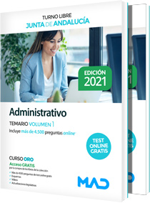 Temarios edición 2021